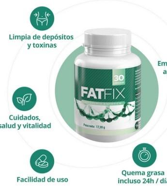 FatFix opiniones